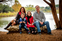 Location Portraits... Brushy Creek Park