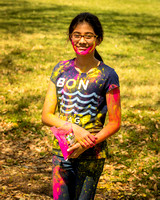 South Asian Moms of Austin-Holi 2017-10